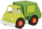 B. TOYS RECYCLING TRUCK - ŚMIECIARKA WONDER WHEELS