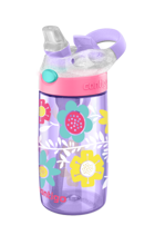 CONTIGO KUBEK GIZMO FLIP - WISTERIA FLOWERS ON THE VINE- 420ML