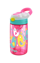 CONTIGO KUBEK GIZMO SIP - CHERRY BLOSSOM LOVE BIRDS - 420 ML