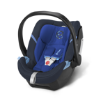 CYBEX ATON 4 ROYAL BLUE 0-13 kg KOLEKCJA GOLD 2016