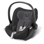 CYBEX CLOUD Q  PHANTOM GREY 0 - 13 KG KOLEKCJA 2016 PLATINIUM