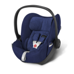 CYBEX CLOUD Q PLUS ROYAL BLUE 0 - 13 KG KOLEKCJA 2016 PLATINIUM