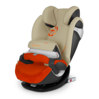 CYBEX FOTEL PALLAS M-FIX AUTUMN GOLD 9-36KG KOLEKCJA 2016 GOLD