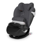 CYBEX FOTEL PALLAS M-FIX PHANTOM GREY - DARK GREY 2016