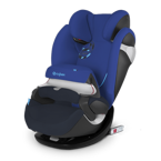 CYBEX FOTEL PALLAS M-FIX ROYAL BLUE 9-36KG KOLEKCJA 2016 GOLD