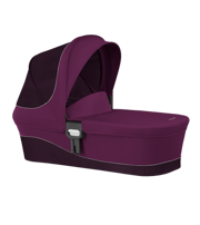 CYBEX GONDOLA BALIOS M GRAPE JUICE