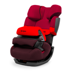 CYBEX PALLAS RUMBA RED  9-36