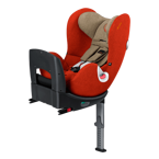 CYBEX SIRONA PLUS AUTUMN GOLD 0-18KG KOLEKCJA 2016