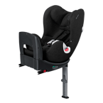 CYBEX SIRONA PLUS HAPPY BLACK 0-18KG KOLEKCJA 2016