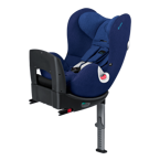 CYBEX SIRONA PLUS ROYAL BLUE 0-18KG KOLEKCJA 2016