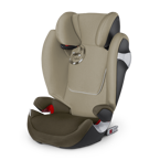 CYBEX SOLUTION M-FIX OLIVE KHAKI - KHAKI 2016