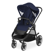 CYBEX WÓZEK SPACEROWY  BALIOS M MIDNIGHT BLUE 2017