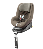 MAXI COSI PEARL EARTH BROWN 2016