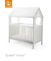 STOKKE® HOME™ Bed Roof - dach - White