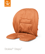 STOKKE® STEPS™CUSHION PODUSZKA DO KRZESEŁKA ORANGE