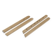 STOKKE® STEPS™OAK WOOD LEGS NATURAL - DĘBOWE NÓŻKI