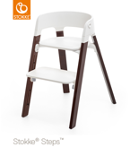 STOKKE® STEPS™ WALNUT BROWN