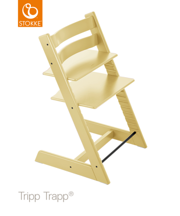 STOKKE® TRIPP TRAPP® WHEAT YELLOW