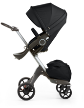 STOKKE® WÓZEK SPACEROWY XPLORY® BLACK 2017 EDITION
