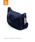 STOKKE® XPLORY® CHANGING BAG DEEP BLUE