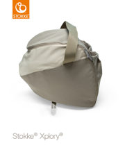 STOKKE® XPLORY® SHOPPING BAG BEIGE MELANGE