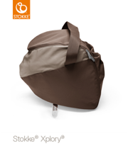 STOKKE® XPLORY® SHOPPING BAG BROWN