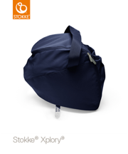 STOKKE® XPLORY® SHOPPING BAG DEEP BLUE