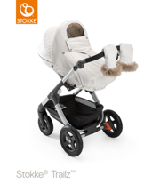 STOKKE® XPLORY® WINTER KIT PEARL WHITE