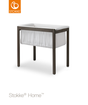 Stokke® Home™ CRADLE - KOŁYSKA, GREY