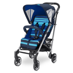 WÓZEK SPACEROWY CYBEX CALLISTO ROYAL BLUE
